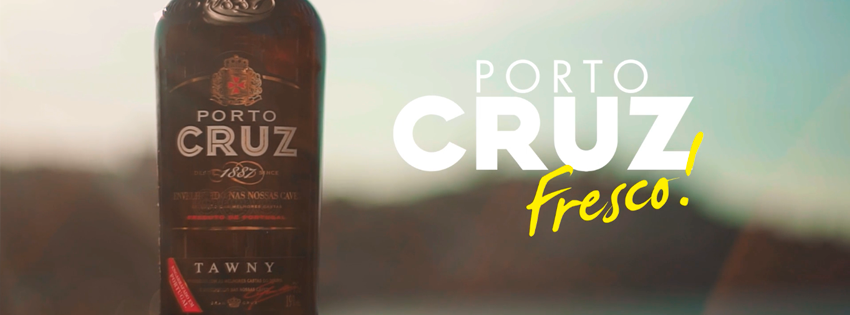 porto cruz fresh